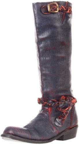 Bed Stu BED:STU Women's Warmer Knee-High Boot