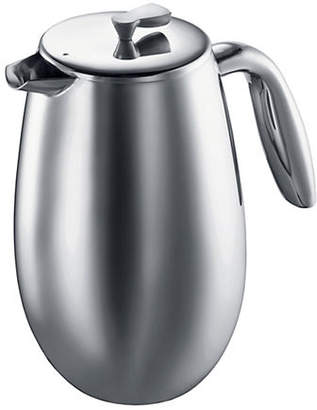 Bodum Columbia Thermal French Press Coffee Maker