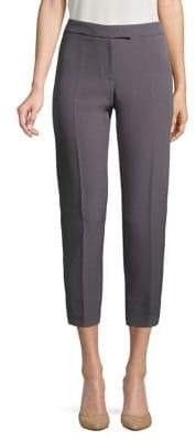 Anne Klein Classic Cropped Pants