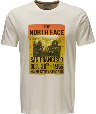 The North Face Cali Roots T-Shirt - Short-Sleeve - Men's
