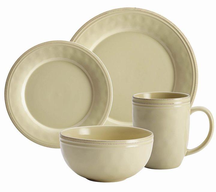 Rachael Ray Cucina 16-pc. Dinnerware Set