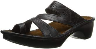Naot Footwear Women's Montreal Wedge Sandal