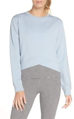Zella Uplifted Sweatshirt