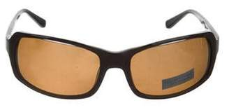 David Yurman Tinted Rectangular Sunglasses w/ Tags