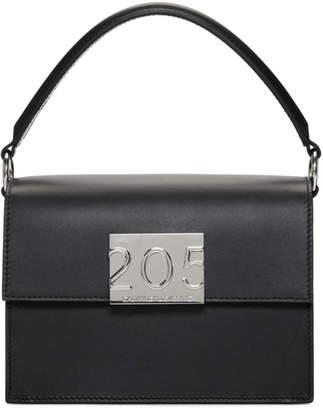 Calvin Klein Black Small Bonnie Bag