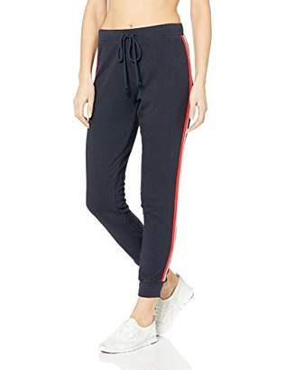 Velvet by Graham & Spencer Women's Xia Athleisure Vintage Terry Sweatpants