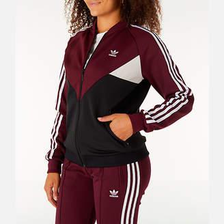adidas Women's Colorado SST Track Jacket