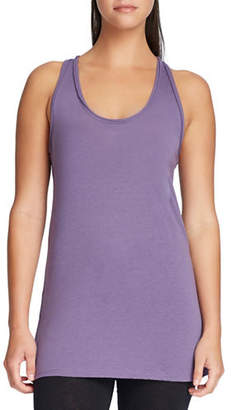 Yummie by Heather Thomson Slim Racer Tank