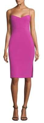 LIKELY Caprio Spaghetti Strap Dress