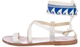 8039054cf Ancient Greek Sandals Ankle Strap Women s Sandals - ShopStyle