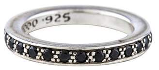 Chrome Hearts Diamond Eternity Ring