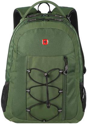 Swiss Gear Olive & Black Backpack