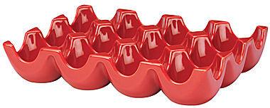 Rachael Ray Sittin' Pretty Egg Tray