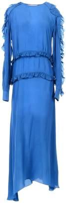 Preen Line Long dresses