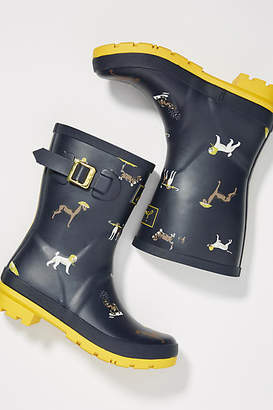 Joules Molly Short Rain Boots