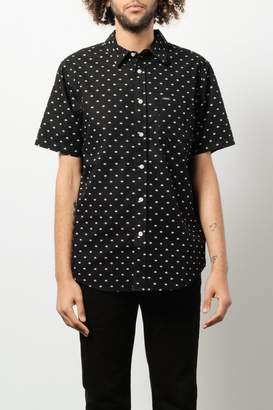Obey Spy Woven SS Shirt