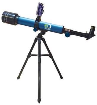Discovery Galaxy Smart Telescope