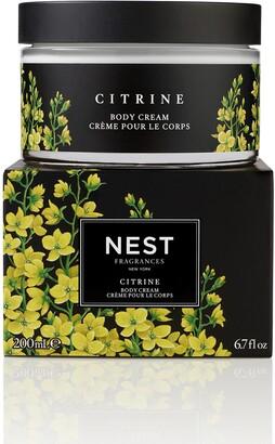 NEST Fragrances Citrine Body Cream