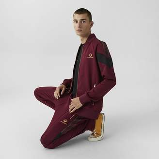 Converse Luxe Star Chevron Mens Track Jacket