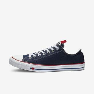 Converse Chuck Taylor All Star Denim Love Low Top Unisex Shoe