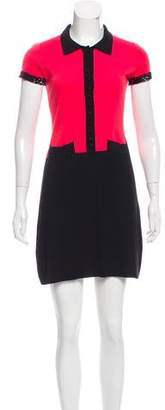 Twin-Set Twin.Set Knit A-Line Dress