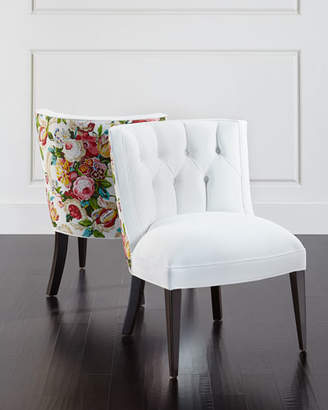 Haute House Tiffany Floral Chair