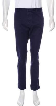 DSQUARED2 Cuffed Skinny Pants