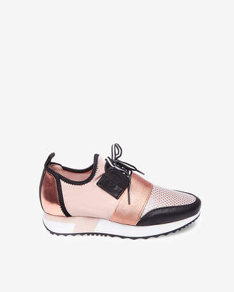 Express Steve Madden Antics Sneakers