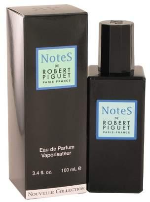 Robert Piguet Notes by Eau De Parfum Spray (Unisex) 3.4 oz