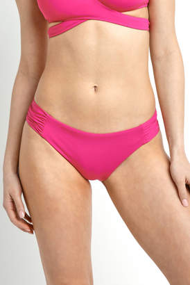 Becca Color Code Pink Hipster Bikini Bottom