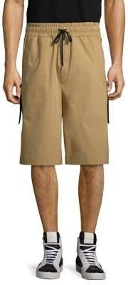 Public School Duhrero Drawstring Shorts