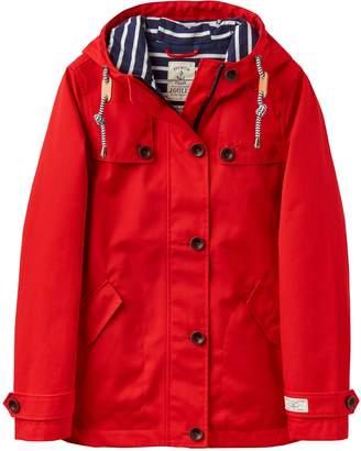 c60718710 Next Womens Joules Waterproof Hooded Coast Jacket