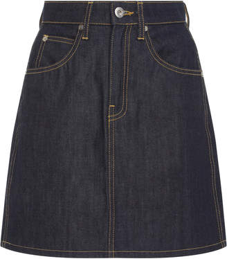 Eve Denim Scout Denim Mini Skirt