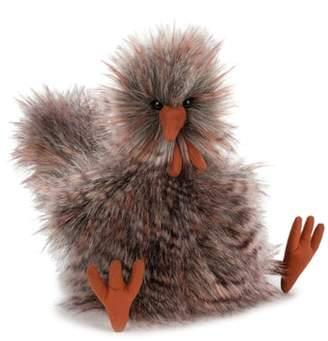Jellycat Mad Pets - Orpie Chicken Stuffed Animal
