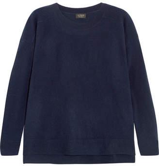 J.Crew Cashmere Sweater - Navy