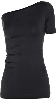 Helmut Lang Asymmetric top