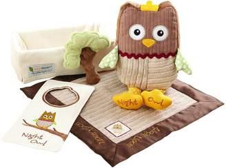 "Baby Aspen My Little Night Owl"" Baby Gift Set, 5-Piece"