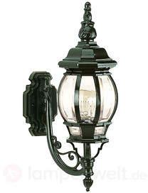 Stilvolle Außenwandlampe Andrew