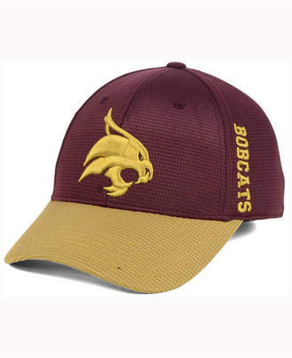 Top of the World Texas State Bobcats Booster 2Tone Flex Cap