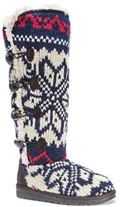 Muk Luks Women's Felicity Slipperboot Winter Boot