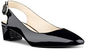 Women's Nine West Brigitte Slingback Pump $78.95 thestylecure.com