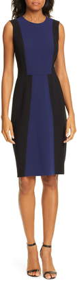 Diane von Furstenberg Calliope Sheath Dress