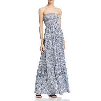 Cooper & Ella Women's Nina Maxi Dress