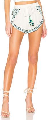 Rococo Sand Dulcet Shorts