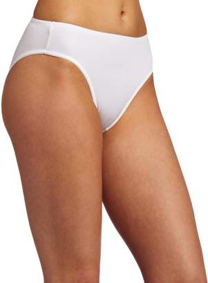 Carnival Womens Micro Hicut Bikini Panty