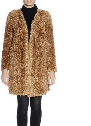 M Missoni Coat Coat Women