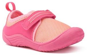Carter's Chucky Toddler Girls' Water Shoes $29.99 thestylecure.com