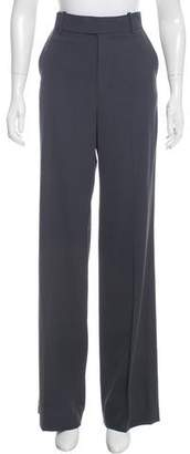 Vince Tailored Wide-Leg Pants w/ Tags