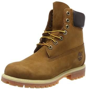 Timberland Men's 6 Inch Premium Waterproof Classic Boots