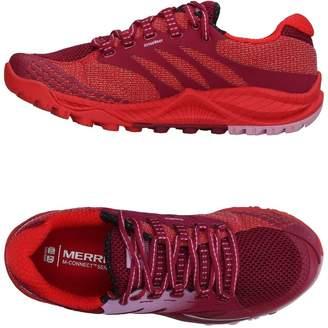 Merrell Low-tops & sneakers - Item 11377202JD